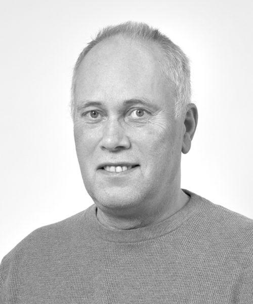 Øystein Meyer
