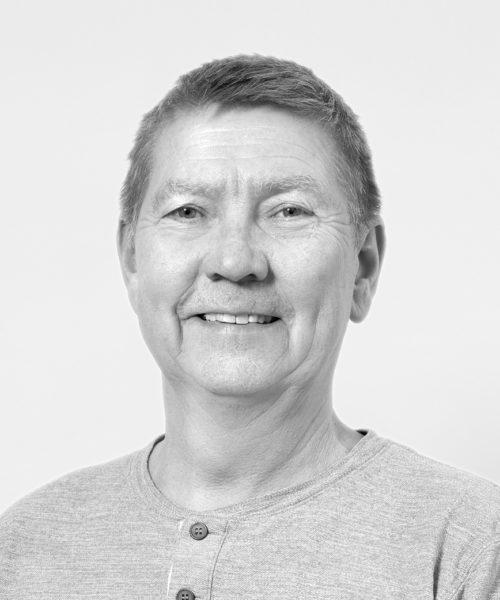 Arnfinn Pedersen