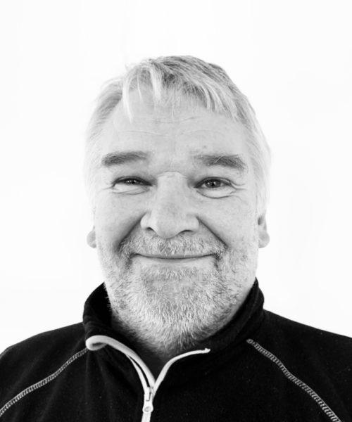 Bjørn Stenrud
