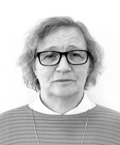 Britt N. Severinsen