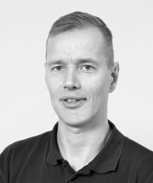 Jørn Henrik Thoresen