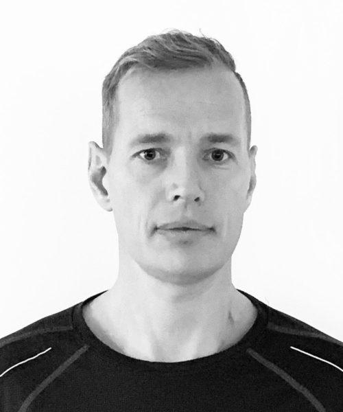 Jørn-Henrik Thoresen