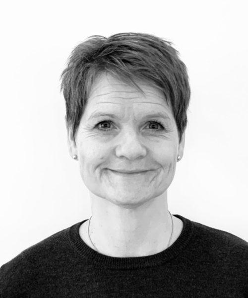 Lene Tømte