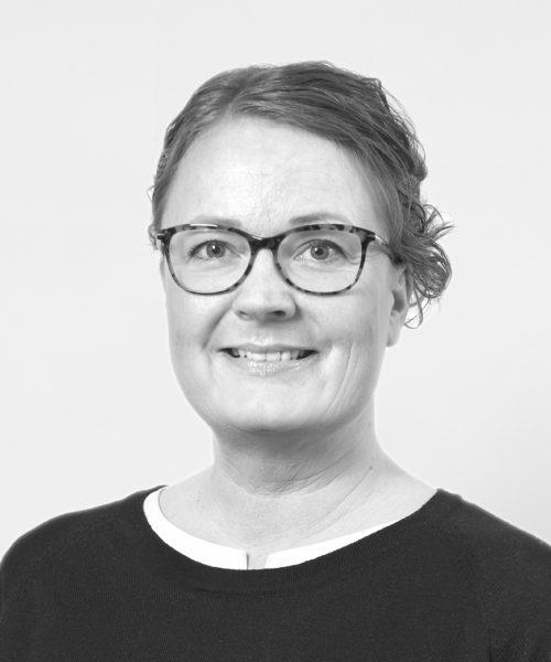 Wicky Eline Lørendal